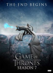 game of throne saison 7 the end begin