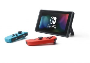 Nintendo-Switch-version portable