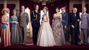 The-Crown-Famille-Royale-saison 1 et 2