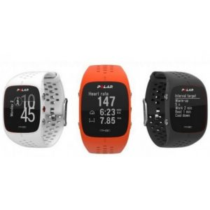 montre-running-gps-polar-m430-differentes couleurs