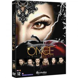 once upon a time coffret saison 6