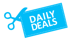 Great Deals on Fitness products