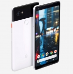 NEUF !! Google Pixel 2 pixel2 4GB RAM 64GB ROM Clearly White Stock in EU