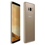 NEUF Samsung Galaxy S8+ Plus G955FD Duos 4G LTE 64GB Maple Gold Authentique